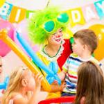 Είναι απαραίτητος ο ανιματέρ στα παιδικά πάρτυ;