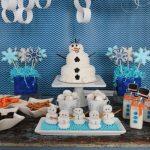 5 ιδέες για χειμωνιάτικα παιδικά πάρτυ
