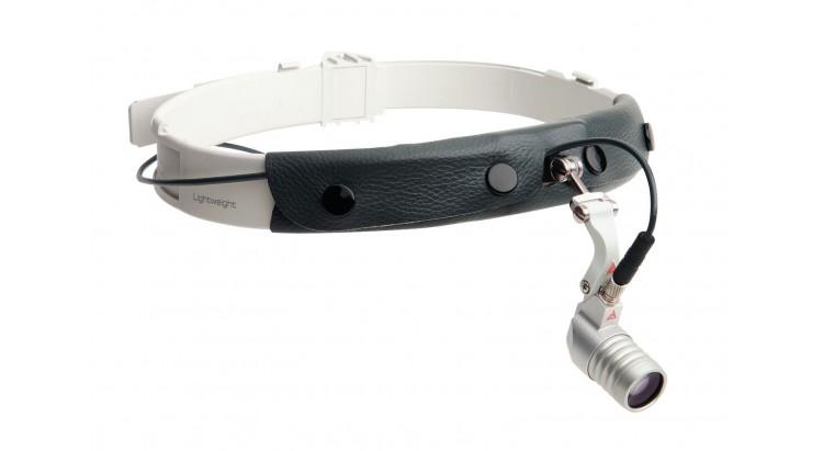 Medicahellas.gr - Ιατρικός Εξοπλισμός - Μετωπιαίος Φωτισμός HEINE MicroLight2