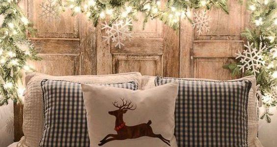 χριστουγεννιατικα φωτακια στα υπνοδοματια