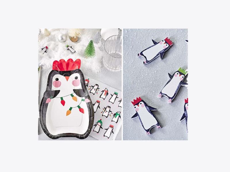 χριστουγεννιατικα-ειδη-διακοσμησης-πιγκουινος-sweebies
