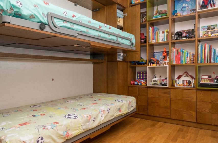 Konstantaras.net - Παιδικό δωμάτιο Ντέμη