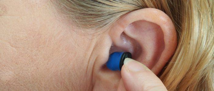 Ακουστικό βαρηκοΐας